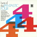 Artist Name: F - Fantastic Four / Best Of The Fantastic Four 【CD】