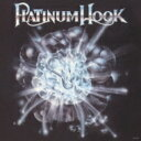Artist Name: P - Platinum Hook プラチナムフック / Platinum Hook 【CD】
