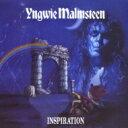 藝人名: Y - Yngwie Malmsteen イングベイマルムスティーン / Inspiration 【CD】
