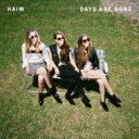HAIM / Days Are Gone 【CD】