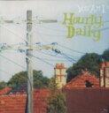 【送料無料】 You Am I / Hourly Daily 【LP】