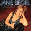 藝人名: J - Janis Siegel ジャニスシーゲル / Night Songs 輸入盤 【CD】