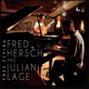 藝人名: F - Fred Hersch / Julian Lage / Free Flying 輸入盤 【CD】