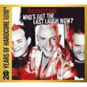 【送料無料】 Scooter スクーター / Who's Got The Last Laugh Now 輸入盤 【CD】