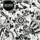 艺人名: Q - 【送料無料】 Quasi / Mole City 輸入盤 【CD】