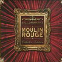 ムーラン ルージュ / Moulin Rouge Collector Edition 輸入盤 【CD】
