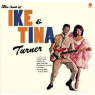 Ike&Tina Turner アイク&ティナターナー / Soul Of Ike & Tina Turner (180グラム重量盤) 【LP】