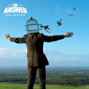 重金属硬摇滚 - 【送料無料】 THE ANSWER / New Horizon 輸入盤 【CD】