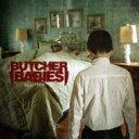【送料無料】 Butcher Babies / Goliath 【CD】