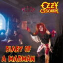 Ozzy Osbourne オジーオズボーン / Diary Of A Madman 【BLU-SPEC CD 2】