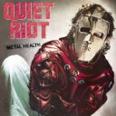 Artist Name: Q - Quiet Riot クワイエットライオット / Metal Health: ランディ ローズに捧ぐ 【BLU-SPEC CD 2】