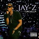 Artist Name: J - JAY-Z ジェイジー / Live At Coachella 【CD】