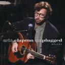 【送料無料】 Eric Clapton エリッククラプトン / アンプラグド アコースティック クラプトン DELUXE 【2CD+DVD】 【CD】