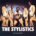 Artist Name: T - Stylistics スタイリスティックス / Stylistics 【CD】