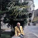 【送料無料】 Raymond Lefevre レイモンルフェーブル / Raymond Lefevre 【CD】