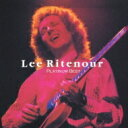 藝人名: L - Lee Ritenour リーリトナー / Lee Ritenour 【CD】