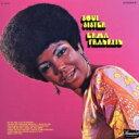 Artist Name: E - Erma Franklin / Soul Sister+5 【CD】