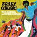 艺人名: W - Willie Henderson / Funky Chicken+9 【CD】