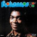 艺人名: B - Bohannon / Stop & Go+2 【CD】