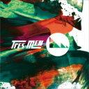 Tres-men / Tres-men 【LP】