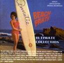 藝人名: A - 【送料無料】 Annette Funicello / Ultimate Collection-beach Party 30 Cuts 輸入盤 【CD】
