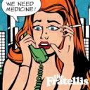 艺人名: T - 【送料無料】 Fratellis フラテリス / We Need Medicine (+lp) 輸入盤 【CD】