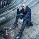 Sting スティング / Last Ship 【SHM-CD】
