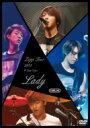 CNBLUE シーエヌブルー / Zepp Tour 2013 〜Lady〜 @Zepp Tokyo 【DVD】