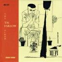 艺人名: T - Tal Farlow タルファーロウ / Tal Farlow Album 【SHM-CD】