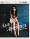 【送料無料】 Amy Winehouse エイミーワインハウス / Back To Black 【BLU-RAY AUDIO】