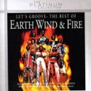 藝人名: E - Earth Wind And Fire アースウィンド&ファイアー / Let's Groove: The Best Of 輸入盤 【CD】
