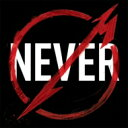 Metallica メタリカ / Through The Never 輸入盤 【CD】