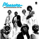 【送料無料】 Pleasure プレジャー / Glide: The Essential Selection 1975-1982 輸入盤 【CD】