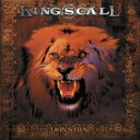 艺人名: K - King's Call / Lion's Den 輸入盤 【CD】