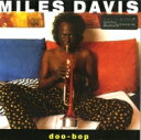 Miles Davis マイルスデイビス / Doo Bop (180グラム重量盤レコード / Music On Vinyl) 【LP】