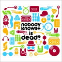 Artist Name: Na Line - nobodyknows + ノーバディ ノーズ / nobodyknows+ is dead? 【CD】