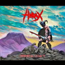 Artist Name: H - Hirax / Immortal Legacy 輸入盤 【CD】