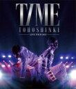 【送料無料】 東方神起 / 東方神起 LIVE TOUR 2013 〜TIME〜 (Blu-ray) 【BLU-RAY DISC】