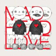米津玄師 / MAD HEAD LOVE / ポッピンアパシー 【CD Maxi】
