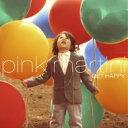 Pink Martini ピンクマティーニ / Get Happy 【LP】