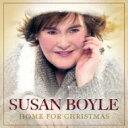 【送料無料】 Susan Boyle スーザンボイル / Home For Christmas 【C
