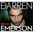 Darren Emerson / Detone Mixed By Darren Emerson 【CD】