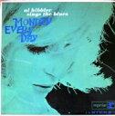 藝人名: A - Al Hibbler / Al Hibbler Sings The Blues / Monday Every Day 【CD】