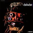 Artist Name: C - Chakachas / Chakachas 【CD】