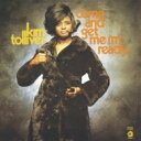 艺人名: K - Kim Tolliver / Come And Get Me I'm Ready 【CD】