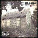 【送料無料】 Eminem エミネム / Marshal Mathers LP 2 【CD】