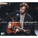 【送料無料】 Eric Clapton エリッククラプトン / Unplugged 【2CD DVD】 輸入盤 【CD】