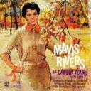 艺人名: M - 【送料無料】 Mavis Rivers / The Complete Capitol Years 1959 - 1960 - Take A Number / Hooray (2CD) 輸入盤 【CD】