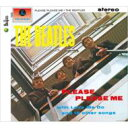 The Beatles のおすすめアルバム 1st 「Please Please Me」