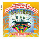 Artist Name: B - Beatles ビートルズ / Magical Mystery Tour 【CD】